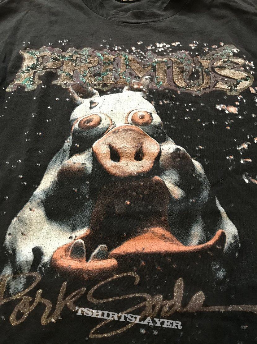 Primus Liquid Pig Tour