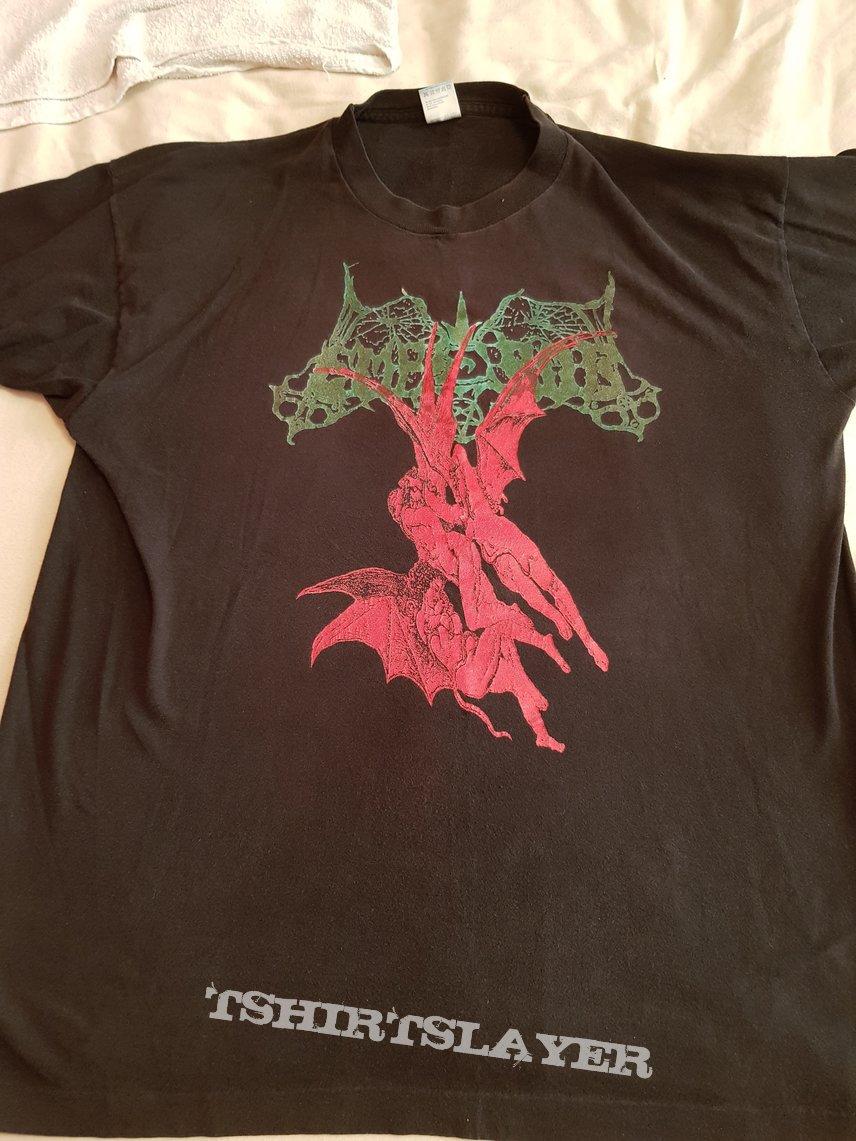 Emperor First logo shirt FMP 1994