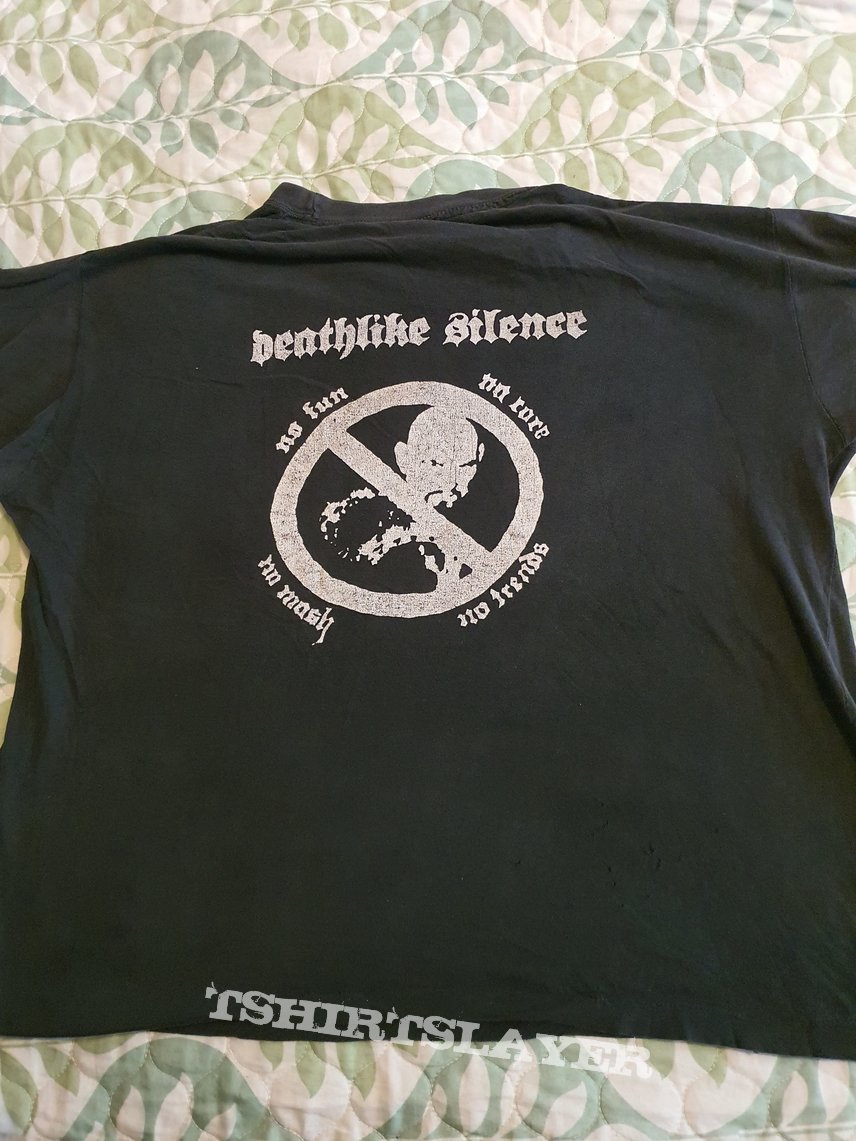 "Burzum ""Aske"" 1994 shirt"