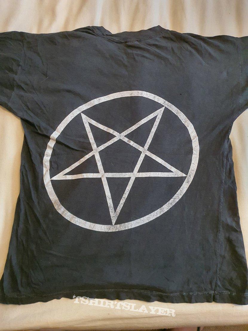 Bathory original EMP 1988 SHIRT