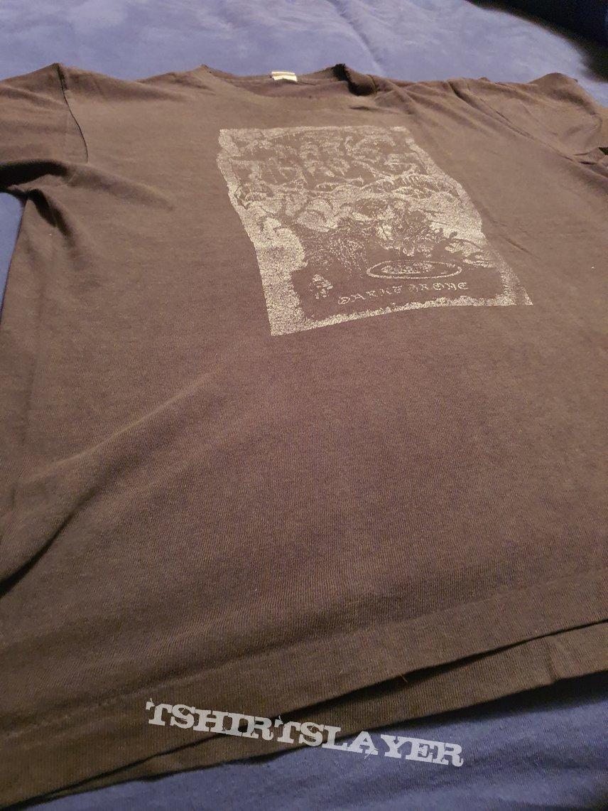 Darkthrone Original 1989 demo shirt
