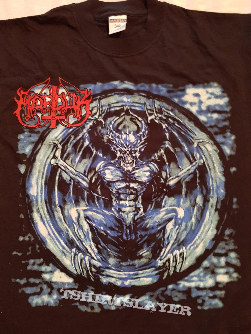 """Marduk """"Nightwing"""" very first limited print"""