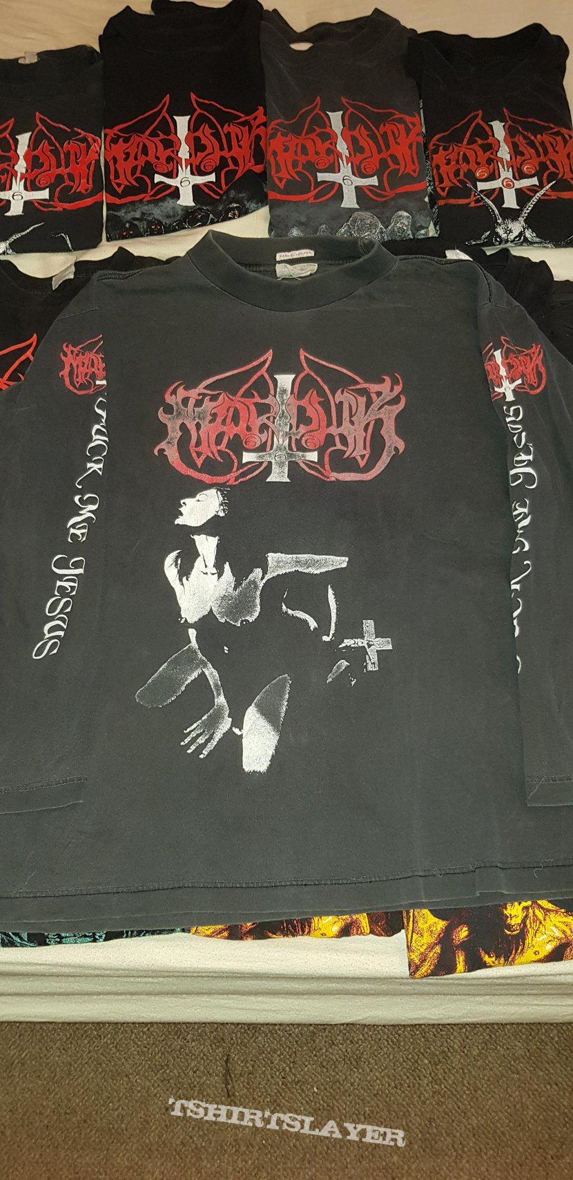 Marduk Collection 1993-2000