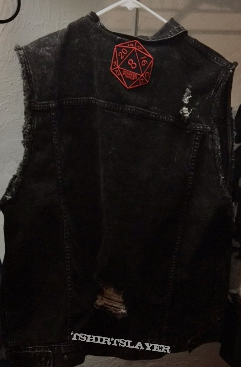Battle Vest Update #1