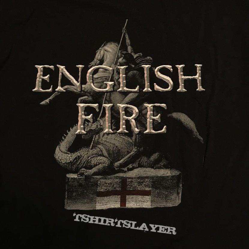 English Fire LS