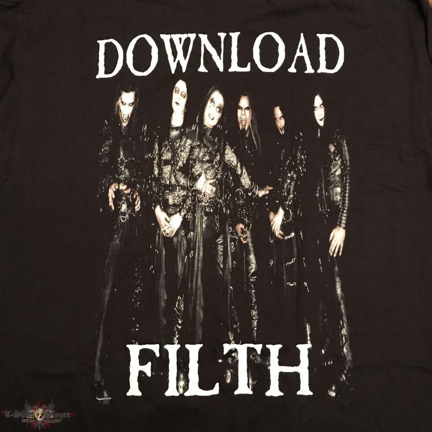 Download Filth