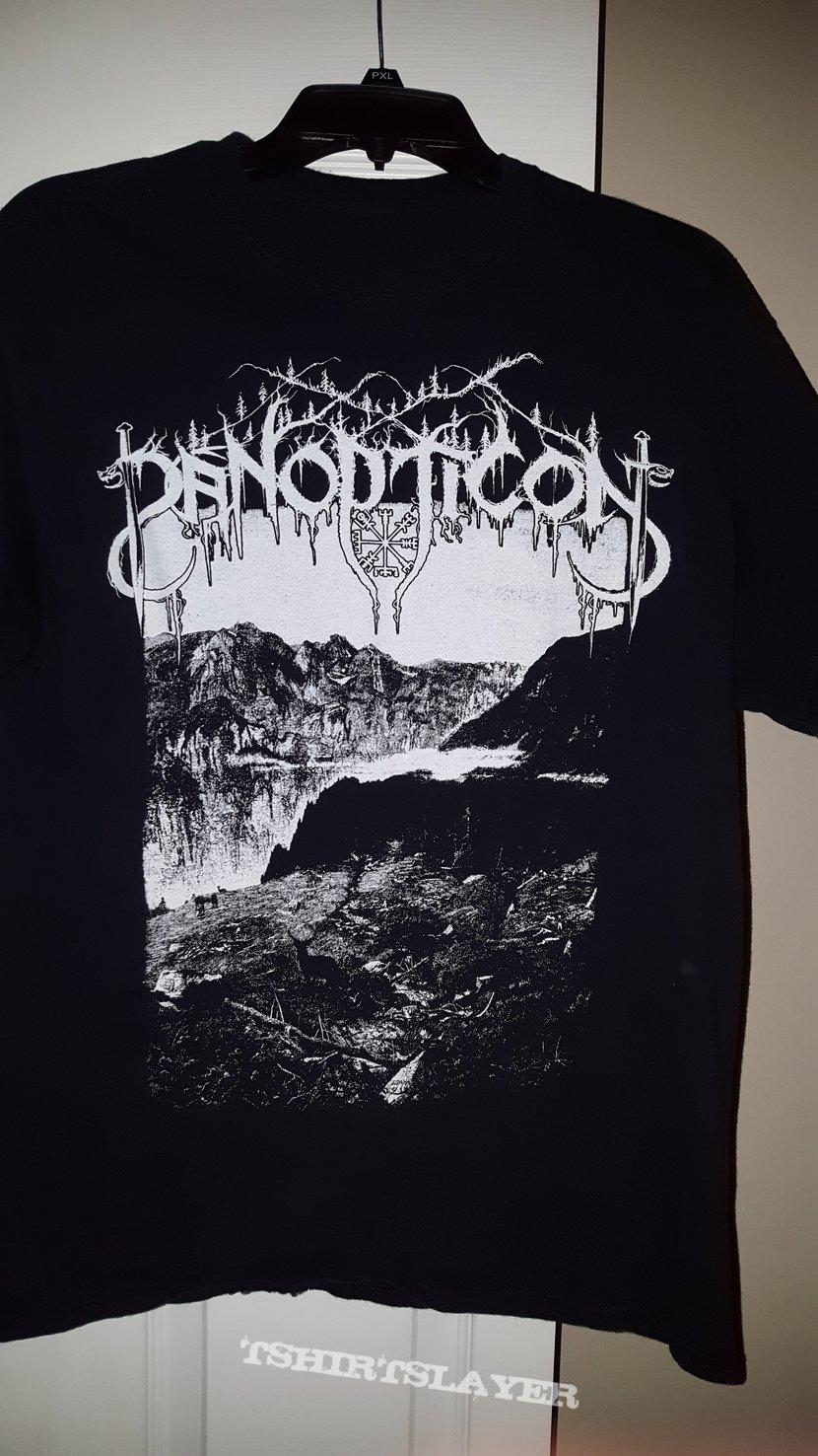 "Panopticon ""Deer"" shirt"