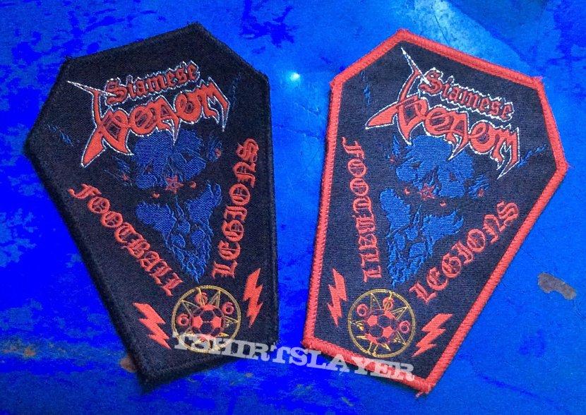 Venom Fanclub patch