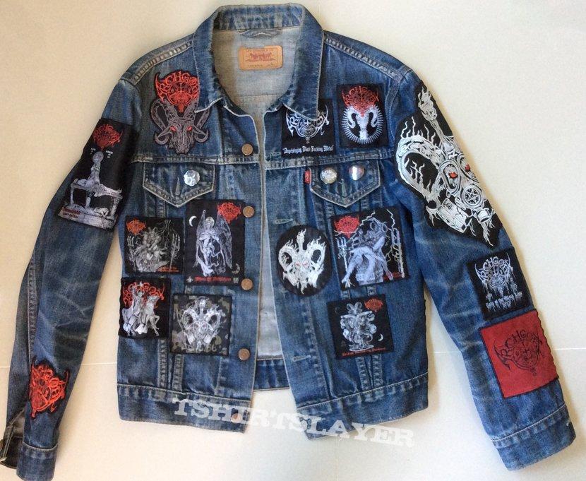 Archgoat Jacket