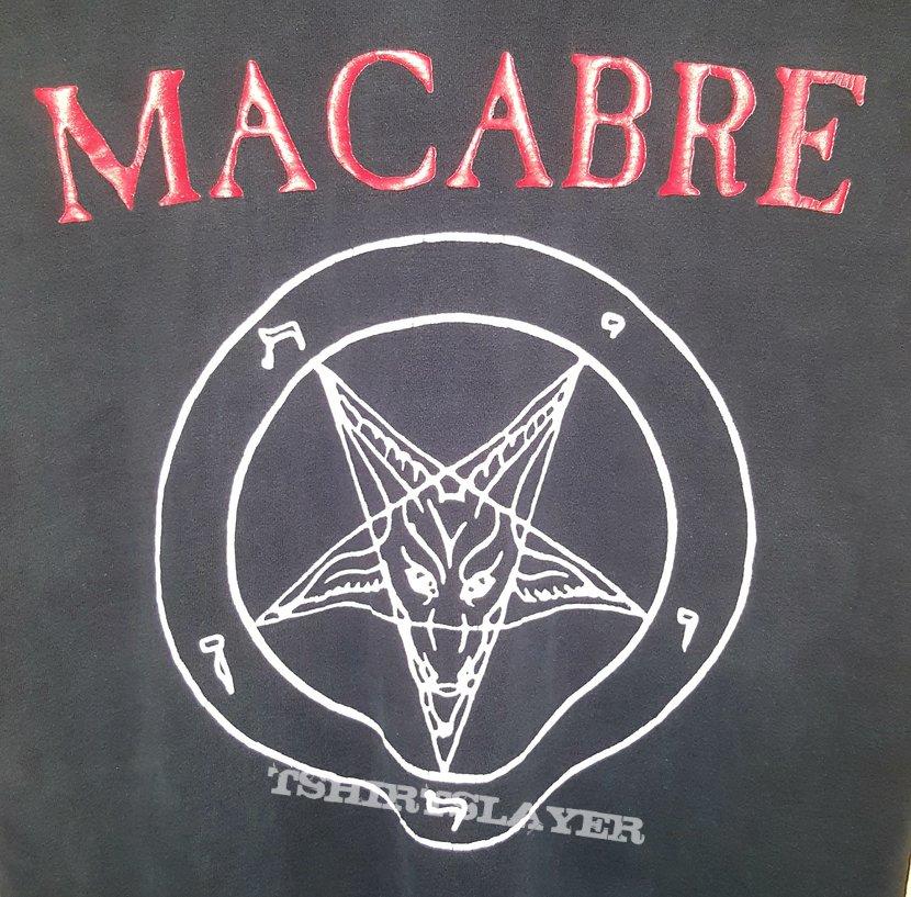 Macabre Night$talker shirt