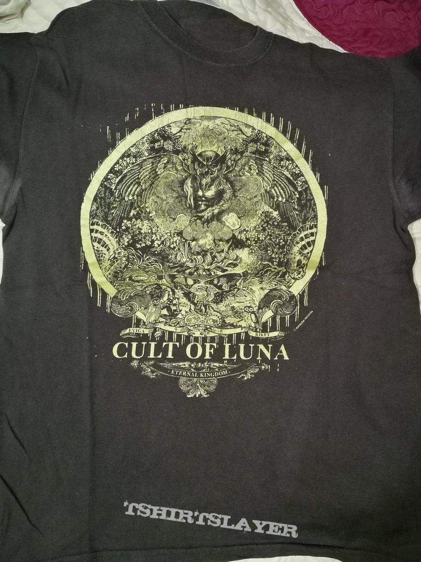 Cult Of Luna - Eternal Kingdom