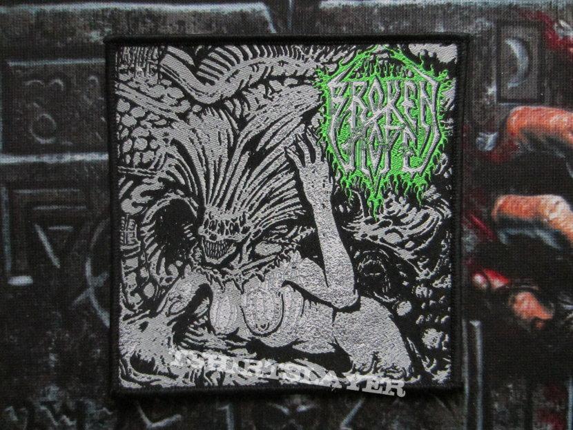 Broken Hope - Hobo Stew Patch
