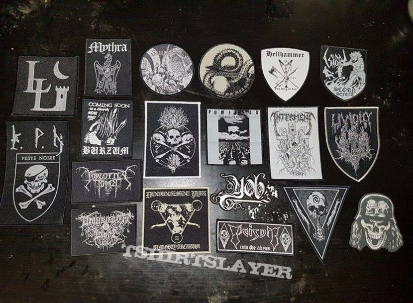 More Patches