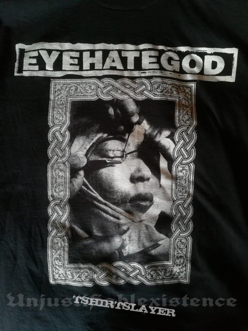 Eyehategod - My Name Is God T-Shirt