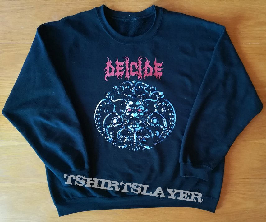 Deicide - Deicide Sweater