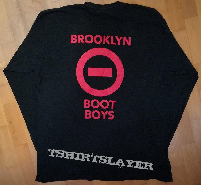 Carnivore - Brooklyn Boot(leg) Boys