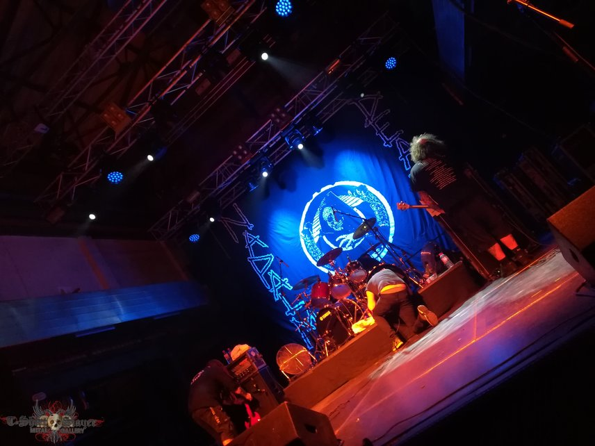 Napalm Death - Setlist from the Campaign For Musical Destruction Tour