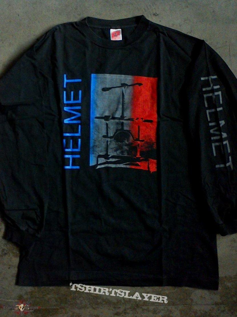 HELMET - Born annoying (LS, size XL)