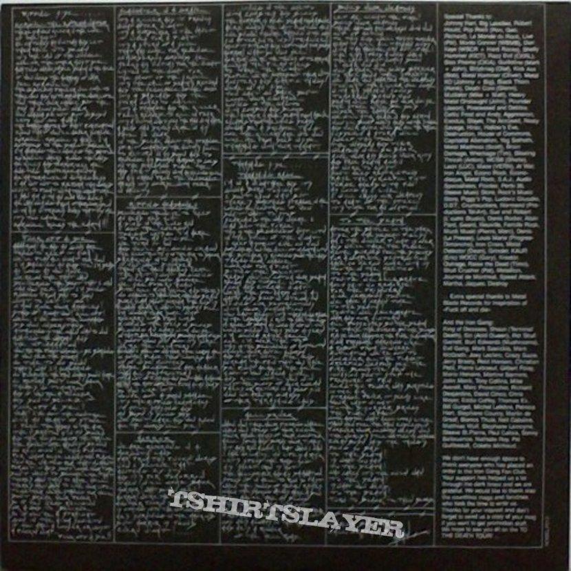VOÏVOD - Rrröööaaarrr (LP, 180g, remastered)