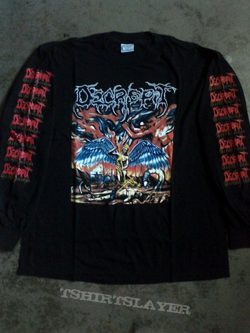 DECREPIT - Acrimonium (XL)