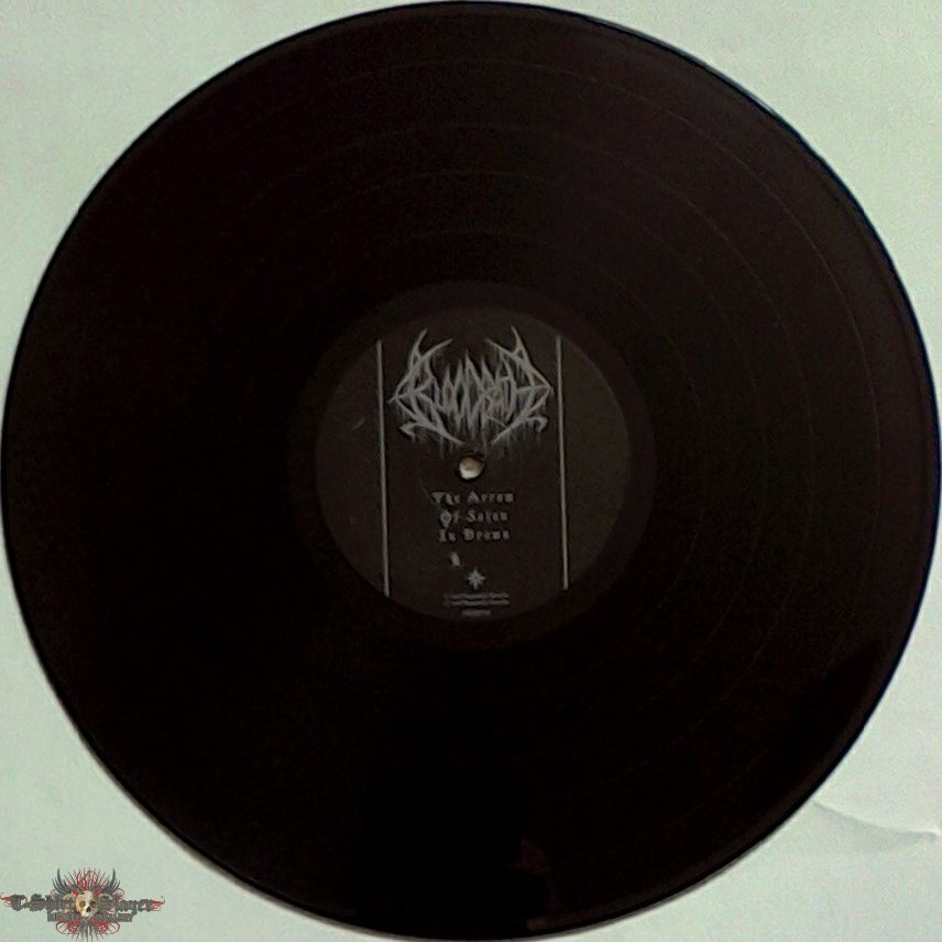 BLOODBATH - The Arrow of Satan is drawn (LP, 180g, gatefold sleeve)