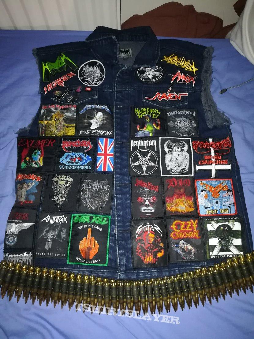 Vest - Finished