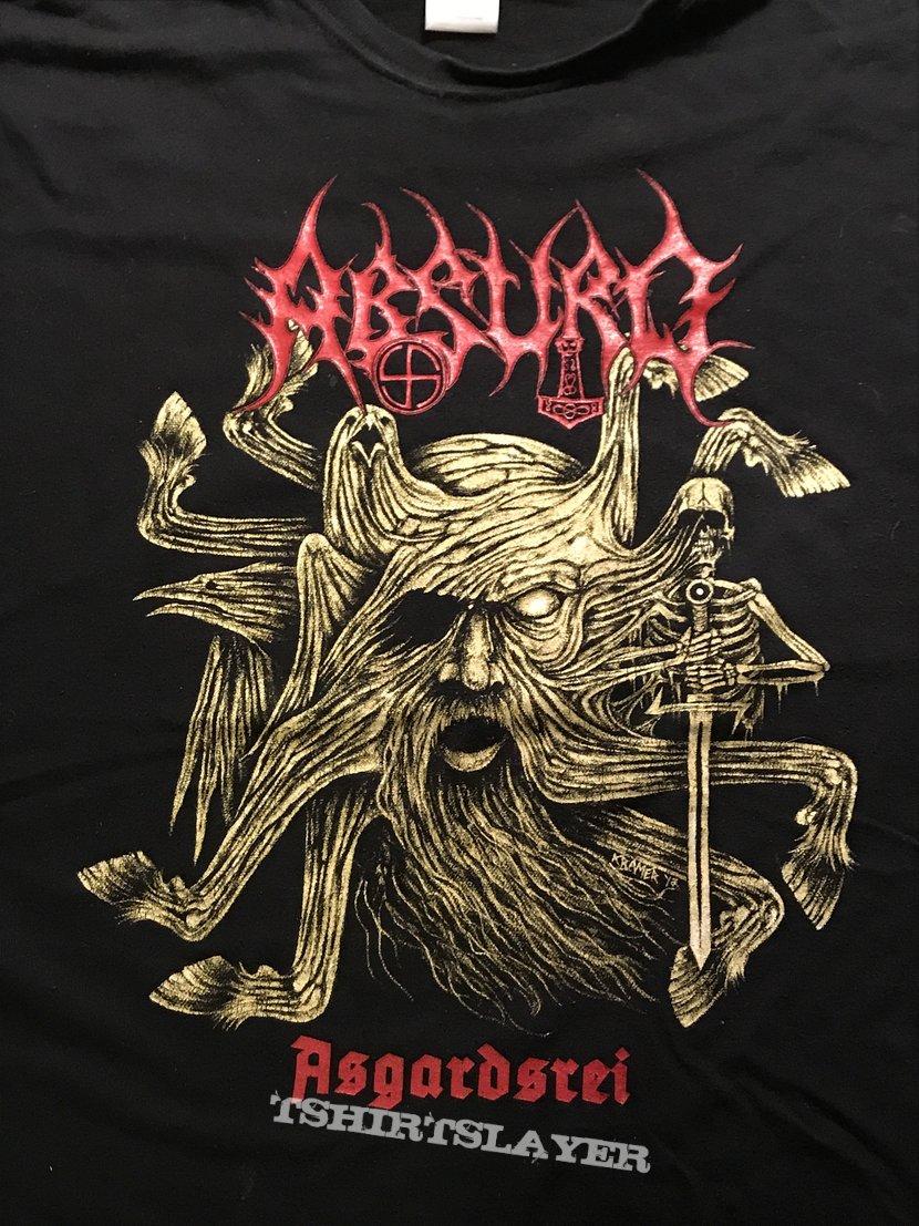 Absurd - Asgardsrei shirt