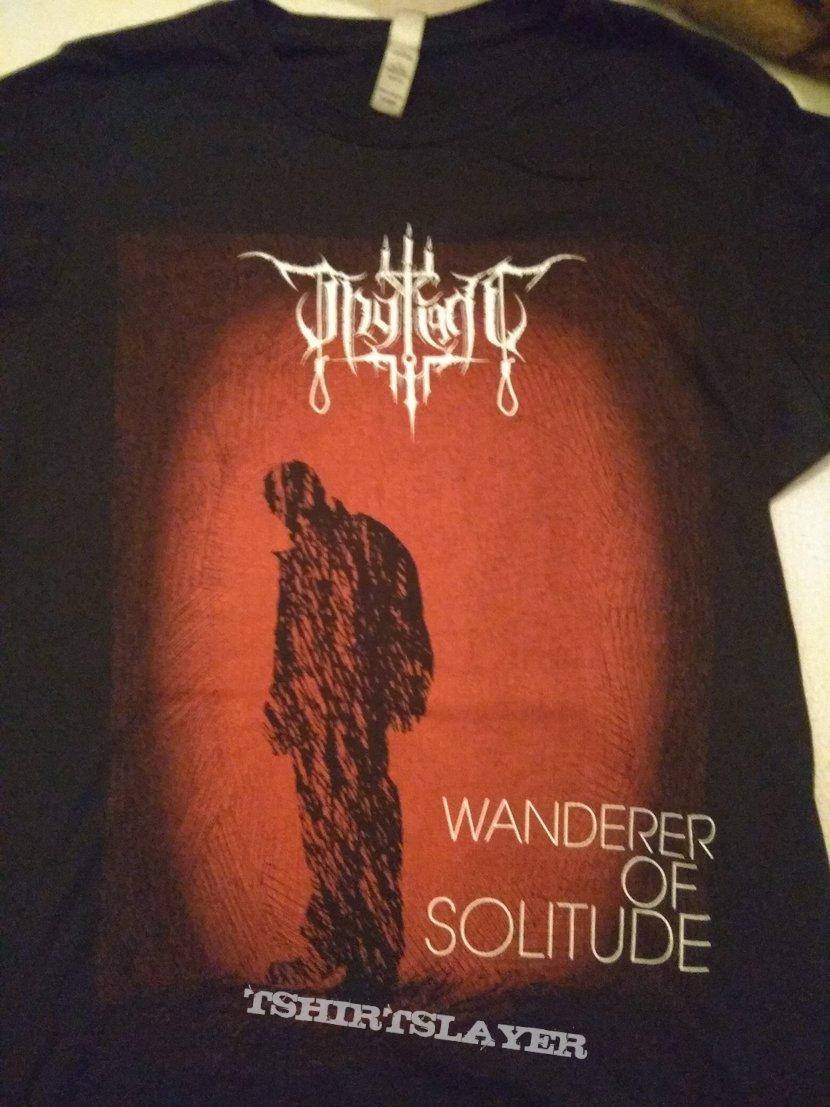 Thy Light Wanderer of Solitude