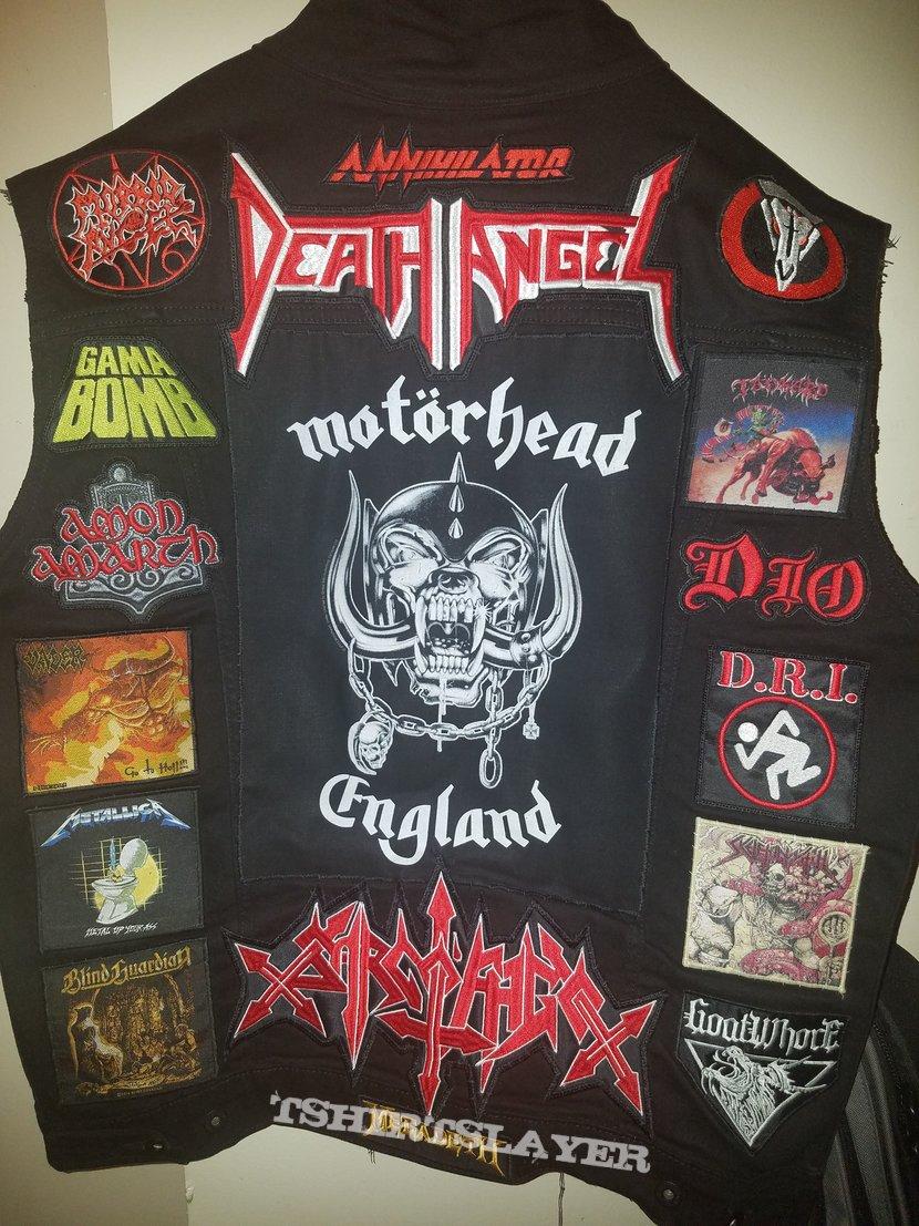 My Battle Vest (first upload)