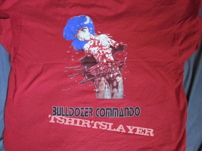 Jig-Ai - Bulldozer commando