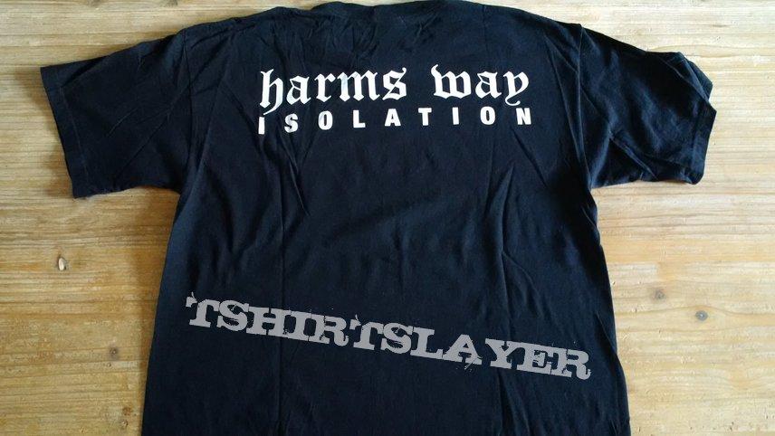 Harms Way Isolation shirt