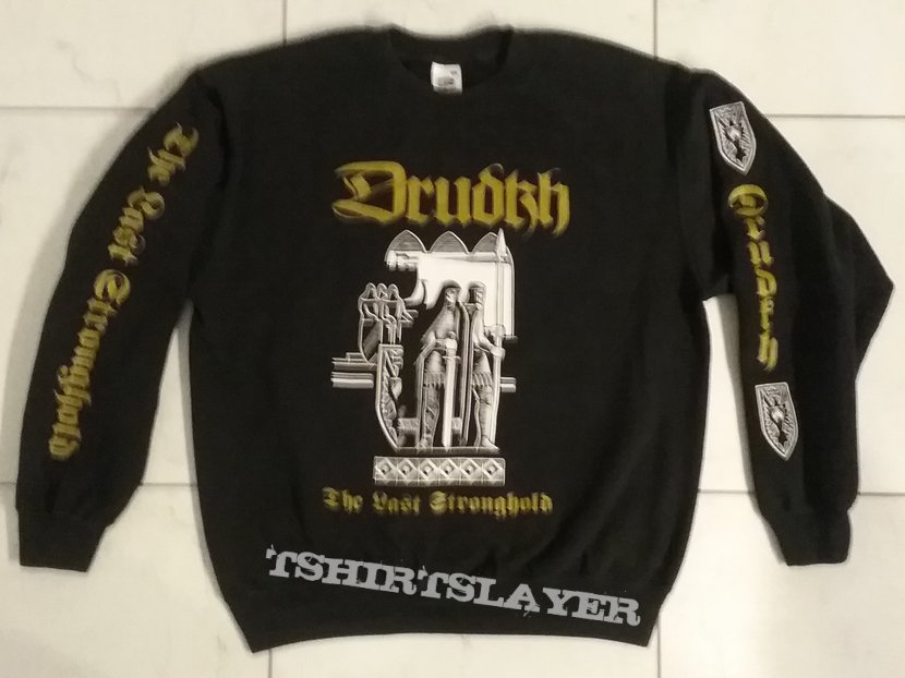 Drudkh - The Last Stronghold