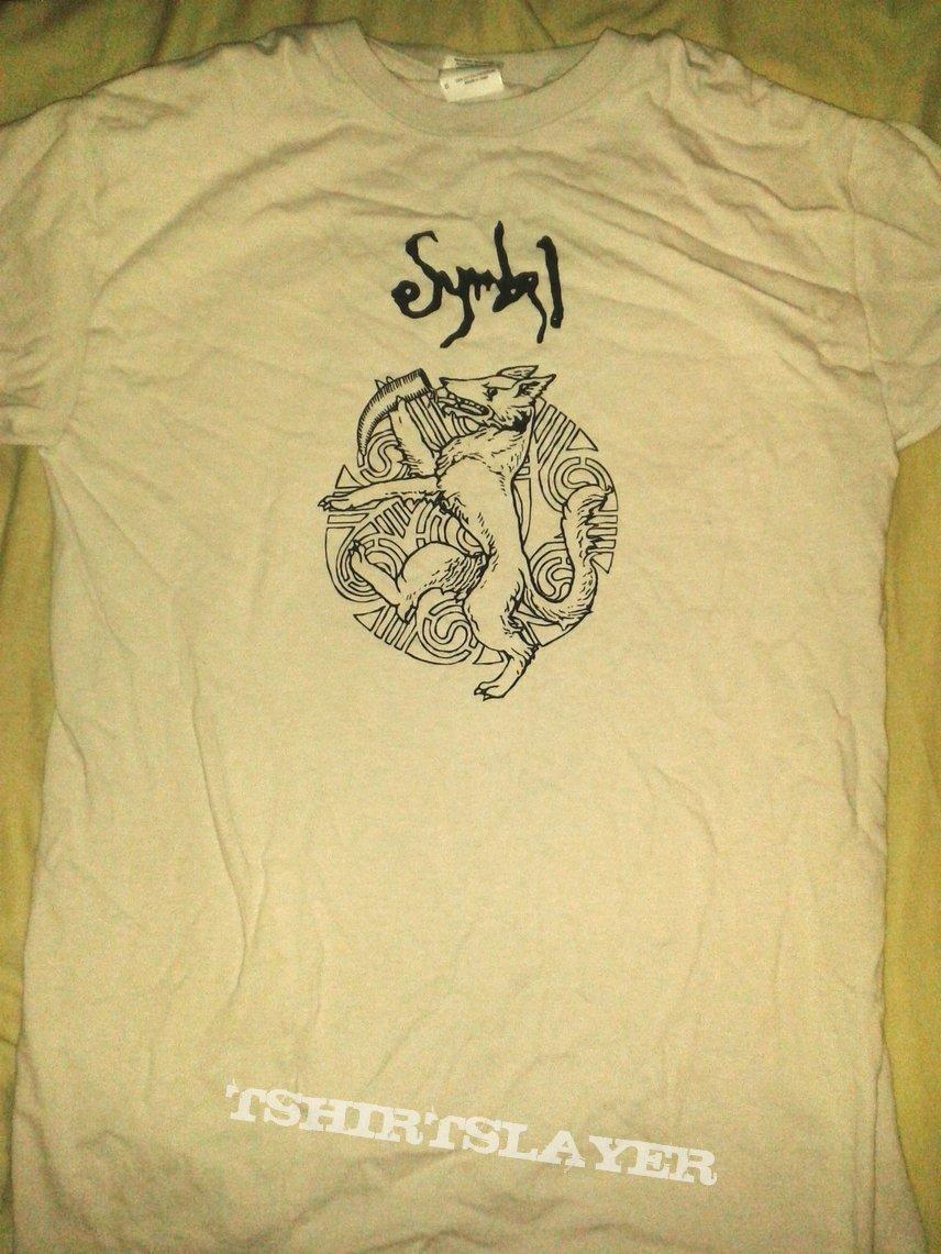 Symbel - 'Wyrdwolf' shirt