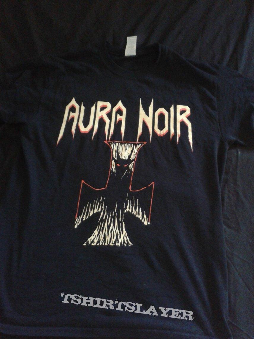 Aura Noir shirt