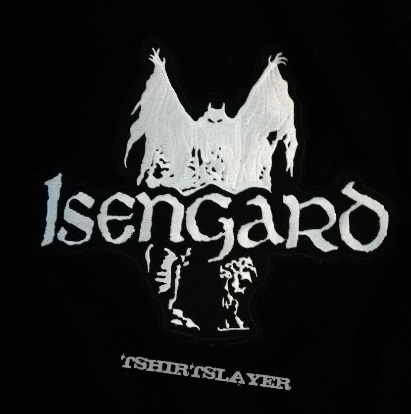 Isengard 'Vinterskugge' hooded top