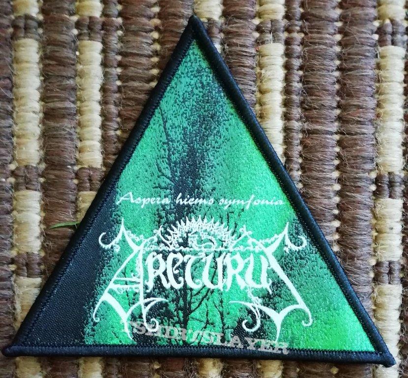 Arcturus 'Aspera Hiems Symfonia' patch