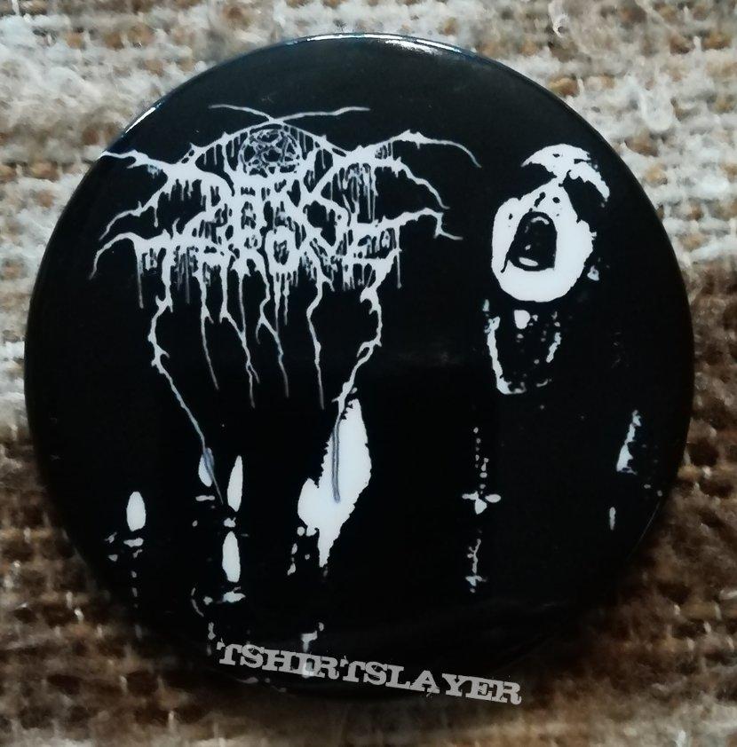 Darkthrone 'Transilvanian Hunger' magnet