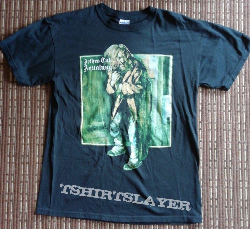 Jethro Tull 'Aqualung' shirt