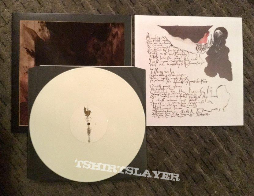 Behemoth - Blow Your Trumpets Gabriel EP - Vinyl (White)