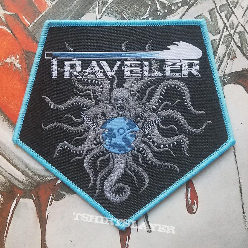 TRAVELER - Traveler woven