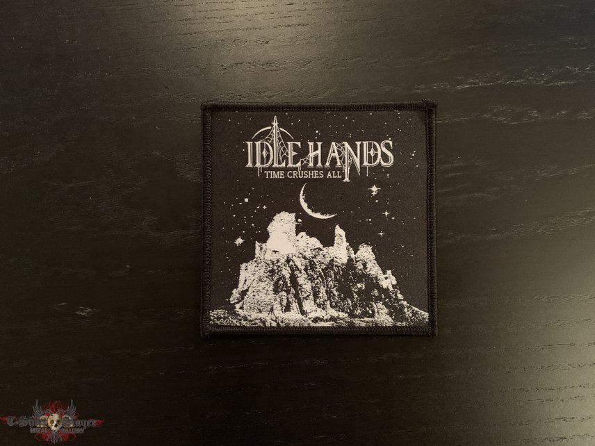 Idle Hands - Time Crushes All patch