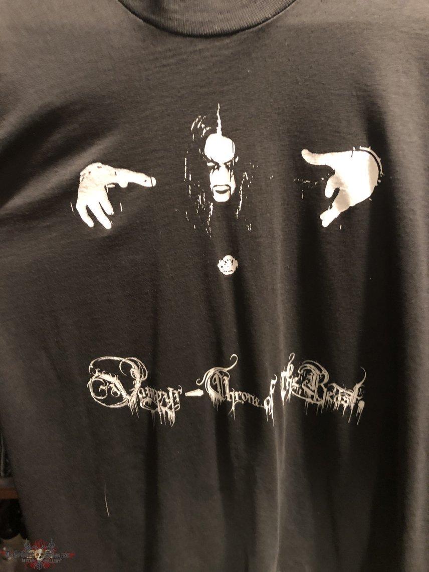 Black Funeral original shirt