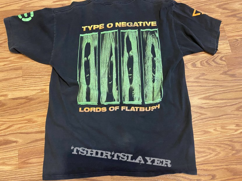 Type o negative - we are suspended in dusk t-shirt