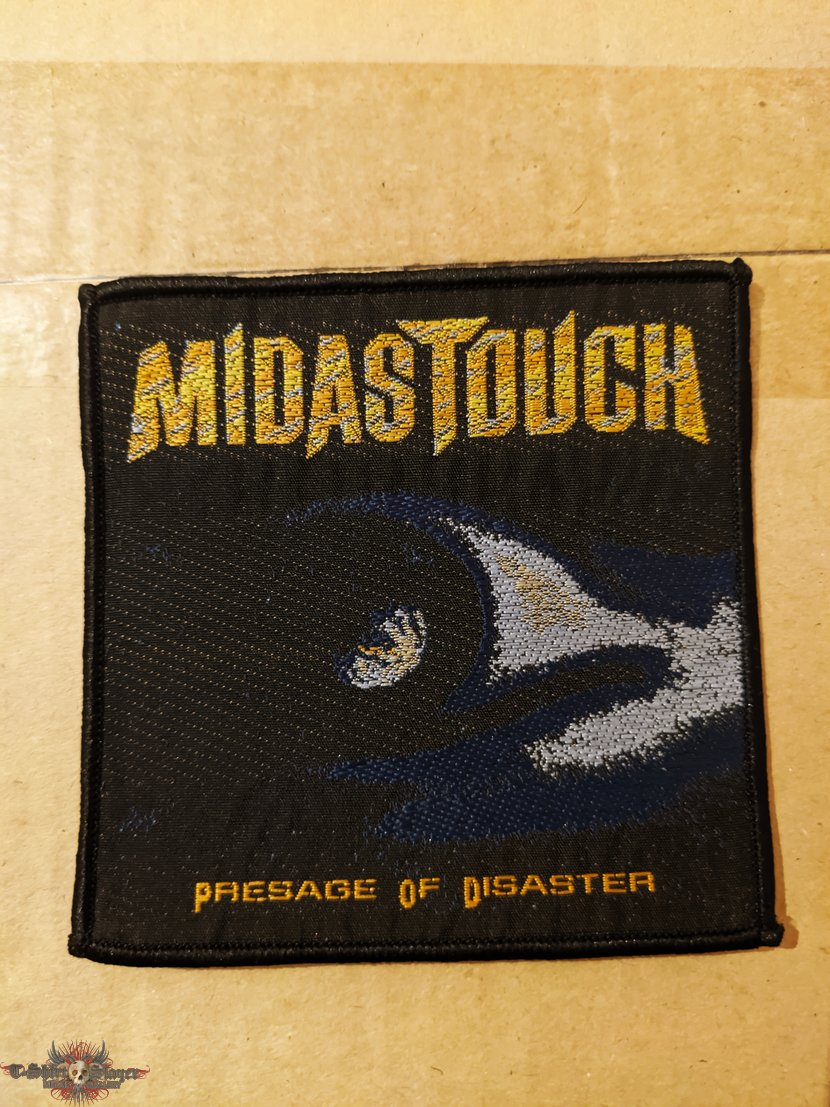Midas Touch patch
