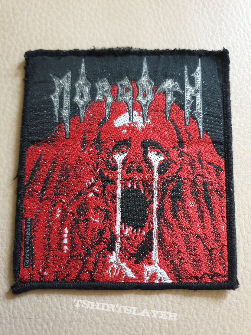Morgoth - Resurrection Absurd Patch