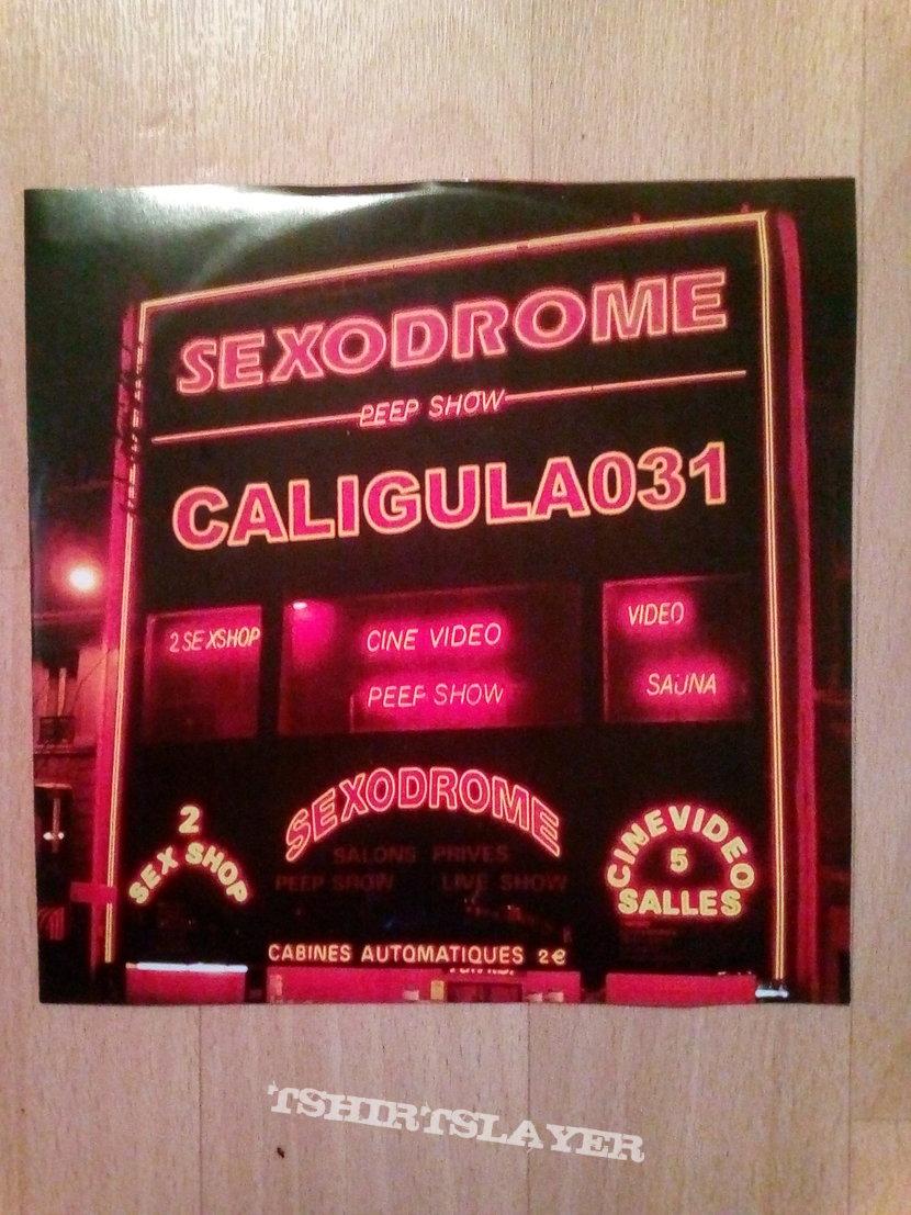 Caligula031 - Sexodrome Special Edition
