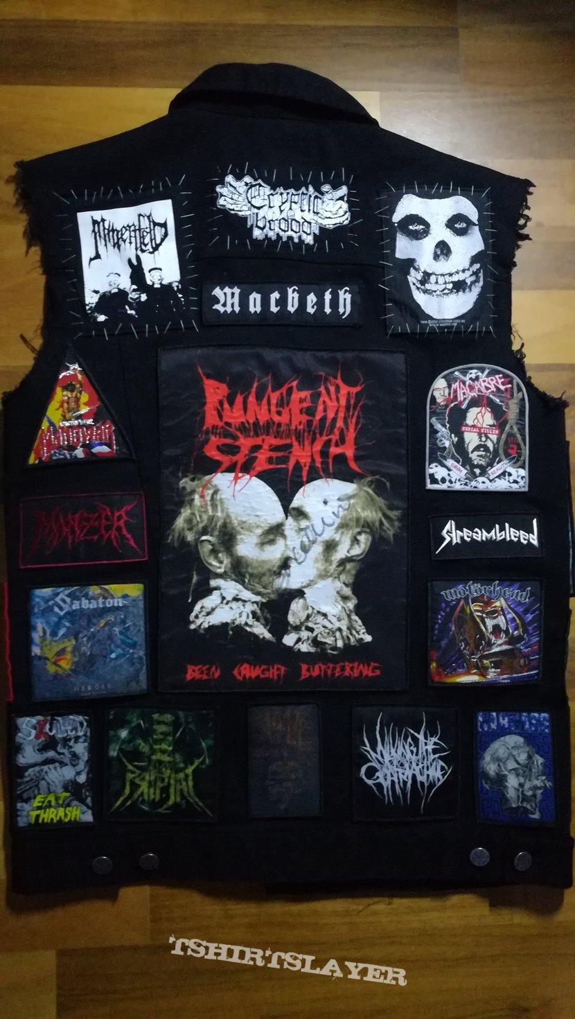 My First Vest (Update 2)