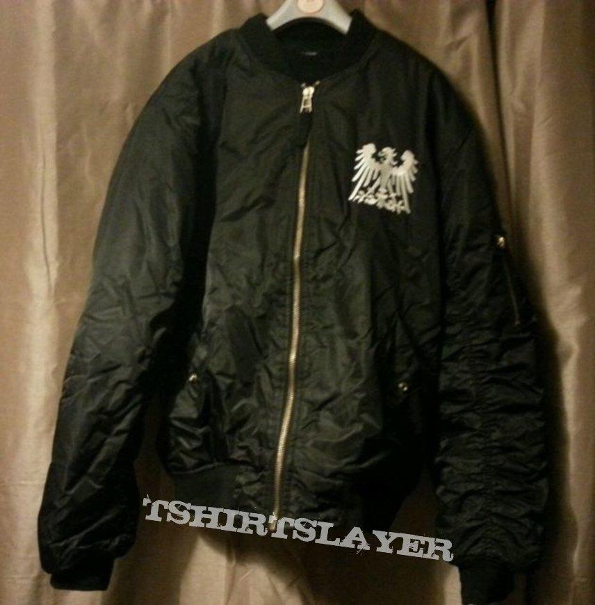 Peste Noire - Bomber jacket