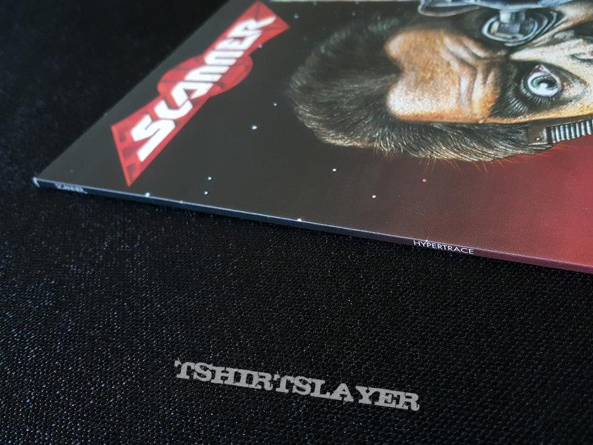 Scanner - Hypertrace Vinyl