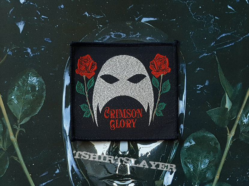 Crimson Glory - Crimson Glory Vinyl